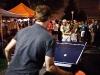 Ping pong at The Palms