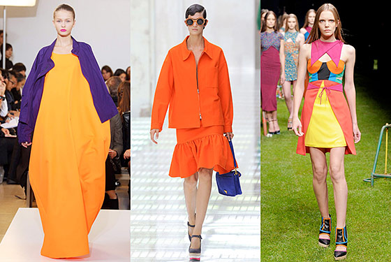 Inspiration: Orange!