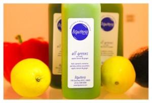 Juice Cleanse Liquiteria