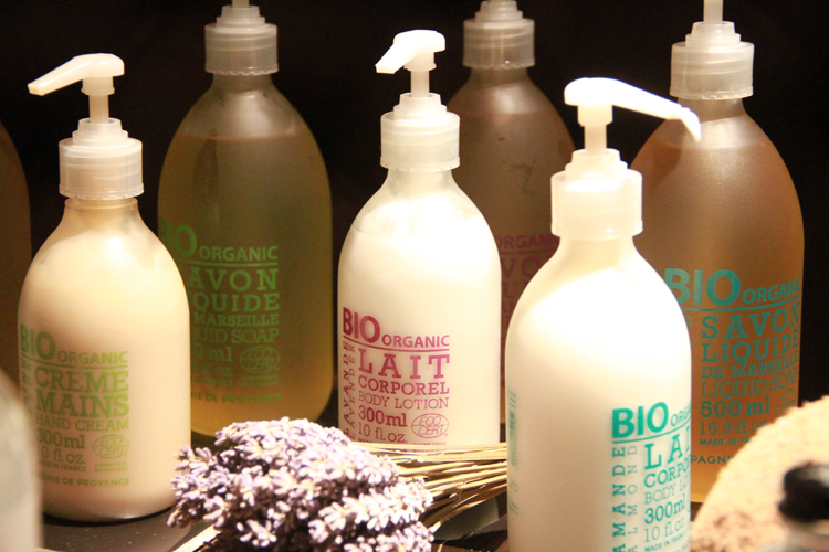 Rodale's Bio Organic Lait