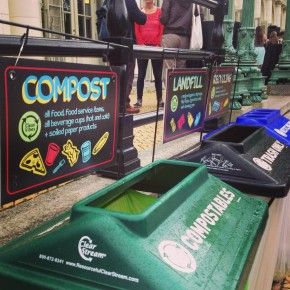 Thank You Bloomberg! NYC Mayor Wants to Require Composting