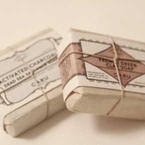 Even Non-Soap Lovers Will Like This Organic NYC Soap