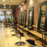Green Beauty Review: Hale Organic Salon