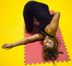 hangover yoga