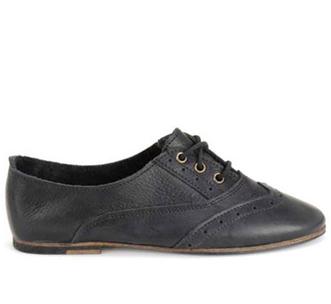 Vintage Shoe Company Aubrey Oxford, Convert Style, $165