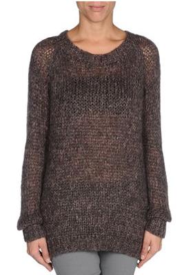 Local Apparel Sweater, Yoox, $191