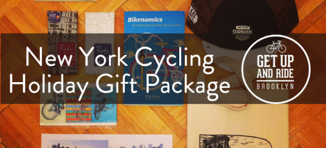 This Gift Basket for Cyclists Is Too Cute Not to Buy