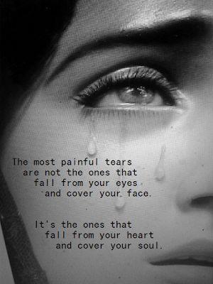 painfultears