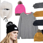 Eco-Friendly, Cold-Weather Clothing to Keep You Toasty