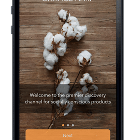 Sign Up for This Ethical Shopping App, Win Some Ethical Swag