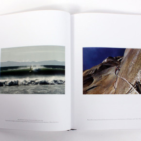 Giveaway Alert! 4 Lush Books and Documentaries About Surfing and Climbing During the 50s and 60s