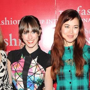 Sustainable Designers Crash the FGI Rising Star Awards