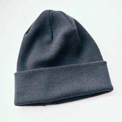 Beanie // handcrafted by a small manufacturer in Germany