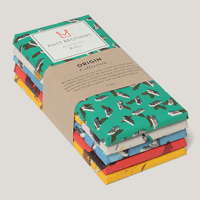 Mast Brothers // Made in NYC with Fair Trade Chocolate