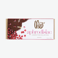 Theo Aphrodisiac Collection // Organic, fair trade