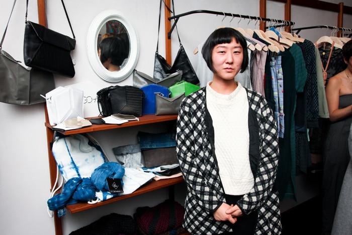 Yegang Yoo