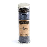 Chilanthropy Lava Sea Salt //  Five percent of proceeds from these sea salts go directly to the Maui Farm, which provides farm-based, family-centered programs that teach essential life skills for self-sufficient living.