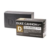 Duke Cannon Soap // provides opp for veterans to visit DC memorials