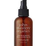 Product Review: John Masters Organic Green Tea & Calendula Leave-In Conditioning Mist