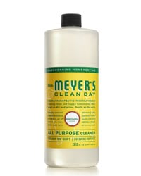 All-Purpose Cleaner - If you're from the south, you'll understand why I'm so excited about honeysuckle as a cleaning scent.