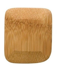 Bamboo Scraper - I've had this for three years now, and it is indispensable.