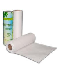 Reusable Bamboo Towels - I have these and I love them so much. They're soft but strong, and really allow you to get some scrubbing done.