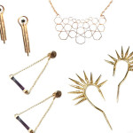 Take a Studio Tour With Jewelry Designer Nina Berenato