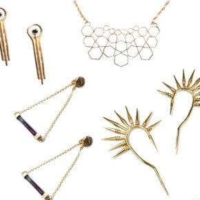 Take a Studio Tour With Jewelry Designer Nina Berenato