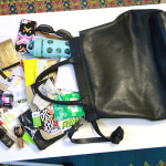 What's In My (Eco-Friendly) Purse