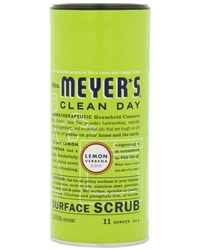 Surface Scrub Cleanser - for tiles, nooks and crannies.