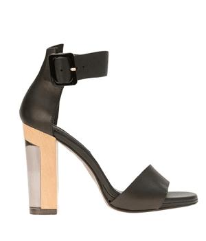Miista sandal, made in Spain