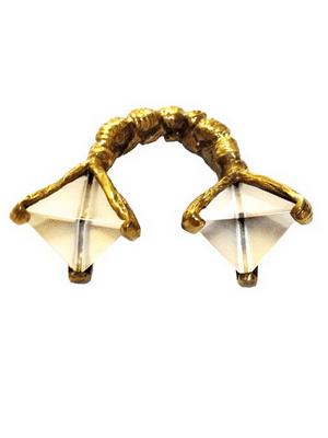Unearthen Prism Ring