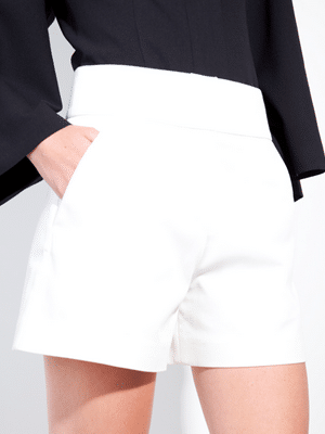 Honest By organic cotton shorts