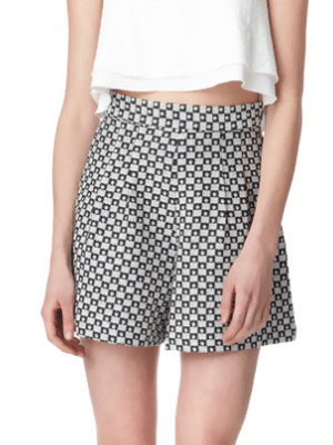 Apiece Apart shorts