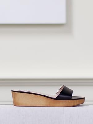 emerson fry italian slappers sandal