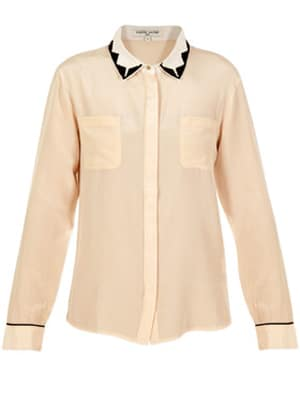 Valentine Gauthier legende button-down shirt