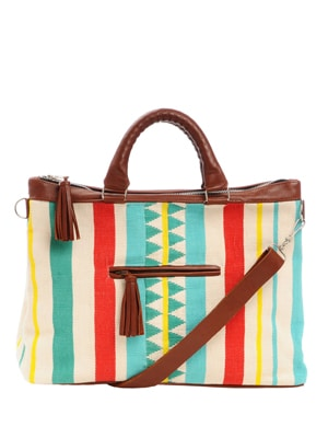 Mercado global tote