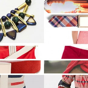 Celebrate the Fourth in USA-Made Fashion (Duh)