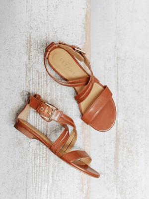 Sezane sandals