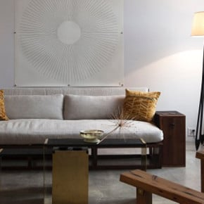 Ditch the IKEA and Upgrade to Lifetime Furniture from Materia Designs