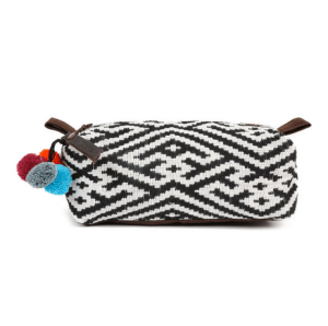 Navia Cosmetic Bag by JADEtribe // ethical and sustainable