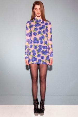Beautiful Soul London dress | no-waste and sustainable fabrics