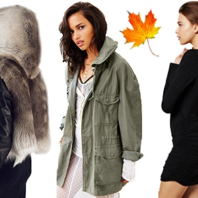 48 Fall Pieces: So Much Eco-Friendly Autumn Fashion, It's (Almost) Unethical