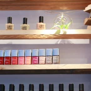 Non-Toxic and Eco-Friendly Nail Salon PH7 Opens in Brooklyn, Is Probably Best in NYC