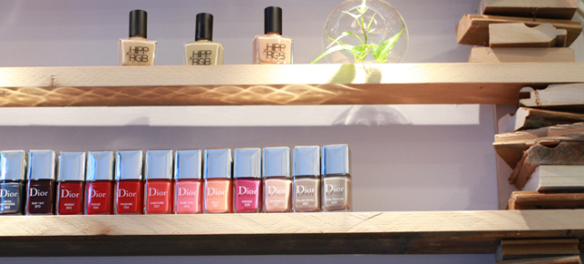 Non-Toxic and Eco-Friendly Nail Salon PH7 Opens in Brookly