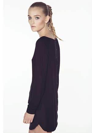 Bamboo Long-Sleeve Shirt