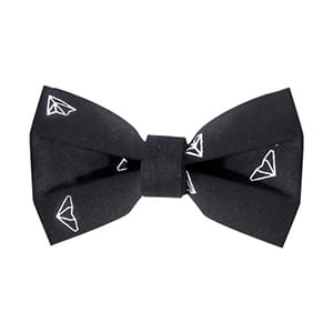 Graphic Bow Tie