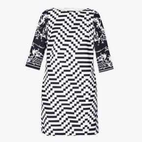 MaxMara dress made with eco-friendly fabric