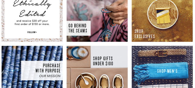 17 Online Stores Where You Can Get All Your Eco-Friendly Presents