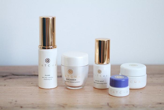 Tatcha Skincare Review